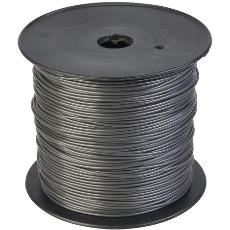 Hilo de nylon para desbrozadora 2,4 mm x 262 m - NEOFERR