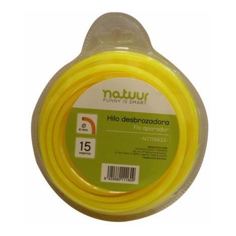 HILO JARD AMARILLO DESBROZADOR NEOFERR NYL AMA RDO NT119833 1