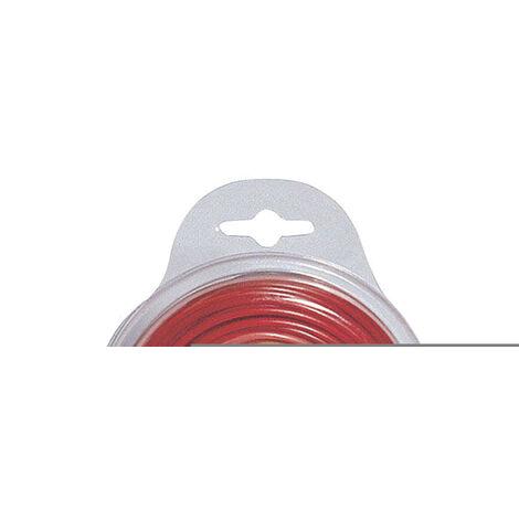 Hilo Nylon Cuadrado Profesional 3,5 mm. (34 metros)