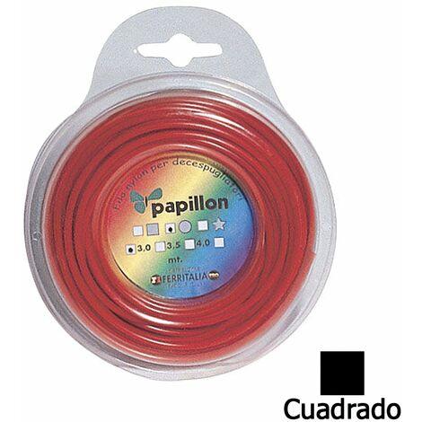 "main image of ""Hilo nylon cuadrado profesional 4,0 mm. (31 metros)"""
