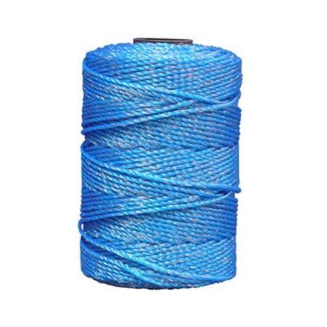 Hilo pastor azul 6 hilos 0,15 MM inox 200 mt Orework
