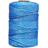 Hilo pastor azul 6 hilos 0,15 MM inox 200 mt - Orework