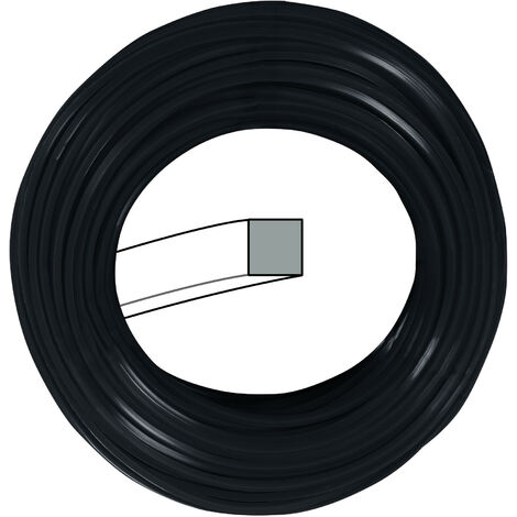 HILO SUPER CUT 2,4 mm DESBROZADORA EINHELL