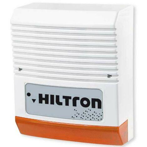 HILTRON SIRENA ELECTRÓNICA INALÁMBRICA ANTI-ROBO XR300