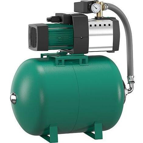HiMulti 3 H 50-25 P 500 W réservoir sous pression 50 L