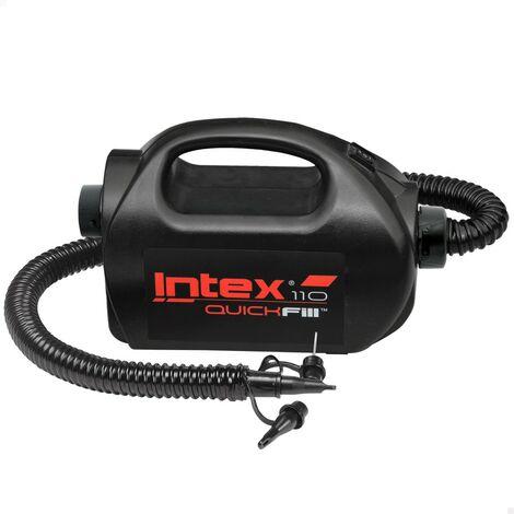 Hinchador eléctrico 220-240v con boquilla de aguja (Intex 68609)