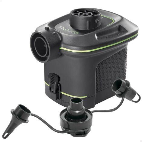 Hinchador eléctrico recargable 220-240v intex con adaptador 12v