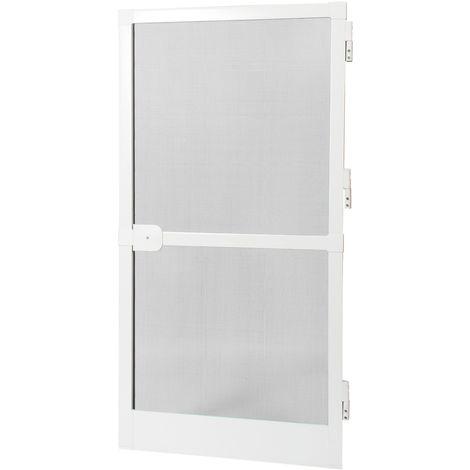 Hinged Fly Screen Swing Door