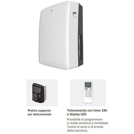 HISENSE Climatiseur portable Capacité 12000 btu