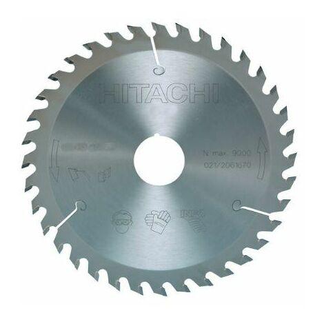 Hitachi 752456 Lame de scie circulaire 235x30 Z18