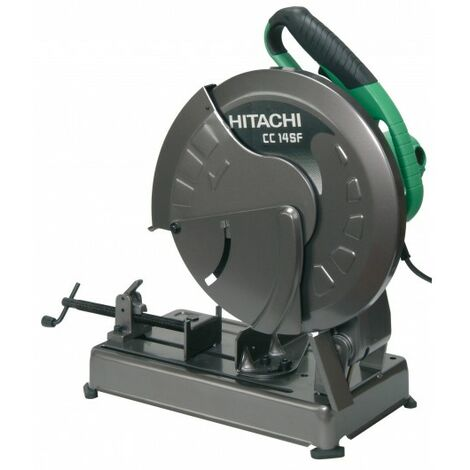 Hitachi CC14SF Tronchadora - 2000W - 355mm