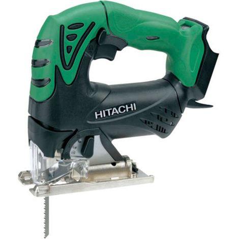 Hitachi CJ18DSL/L4 18v Jigsaw Body Only