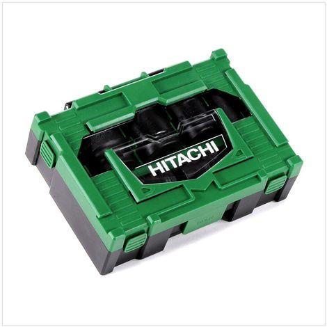 Hitachi Coffret de 7 douilles ( 40030025 )