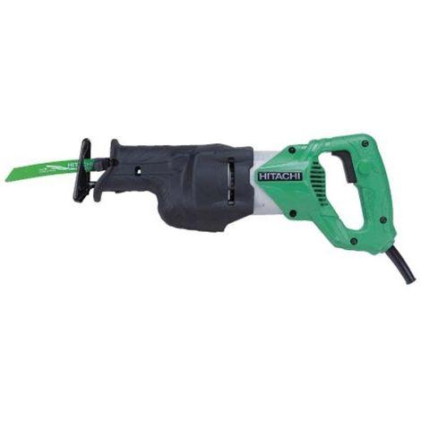 Hitachi CR13V2 Reciprocating Sabre Saw 110v