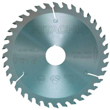 Hitachi Cutting Tools 752412 Circular Saw Blade