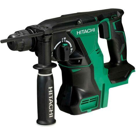Hitachi DH18DBL/J4 18v SDS+ Hammer Drill Brushless Body