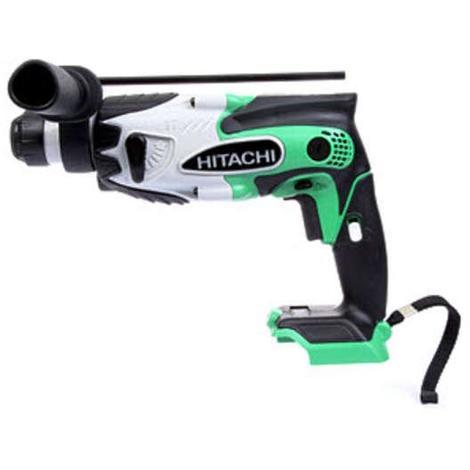 Hitachi DH18DSL/L4 18v SDS+ Hammer Drill Body Only
