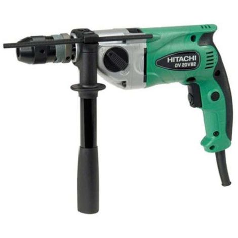Hitachi DV20VB2 13mm Impact Drill 240v