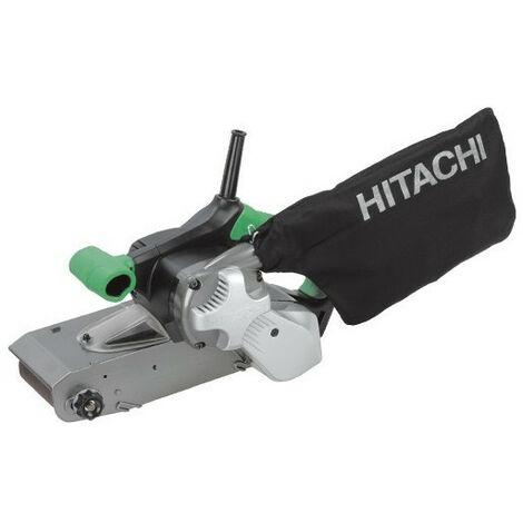 HITACHI - HIKOKI Ponceuse à bande 100 mm 1020 W - SB 10V2