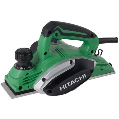 Hitachi - Hikoki- Rabot 82 mm 620 W Profondeur de rabotage 2,5 mm - P20SF - TNT