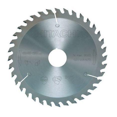 Hitachi Lame de scie circulaire 165x30/20 Z36