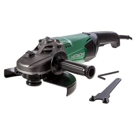Hitachi meuleuse Ø 230 mm 2000w - g23st