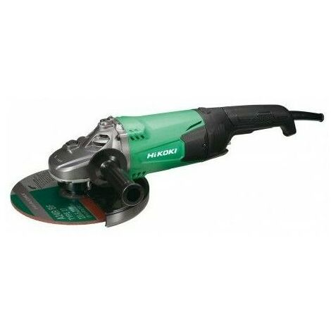 Hitachi meuleuse Ø 230 mm 2000w - g23st