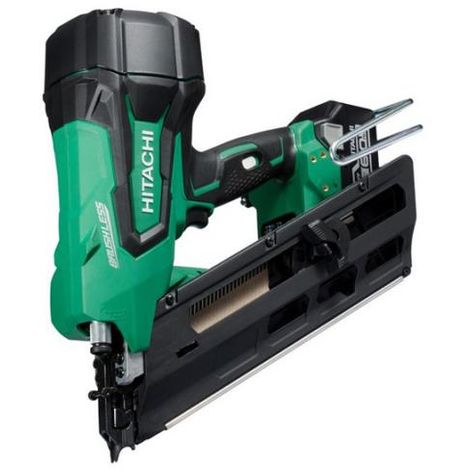 HITACHI NR1890DBCL FIRST FIX BRUSHLESS NAILER