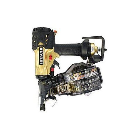HITACHI NV65HMC cloueur 15/16° haute pression clous pointes 38 à 65 mm rouleau
