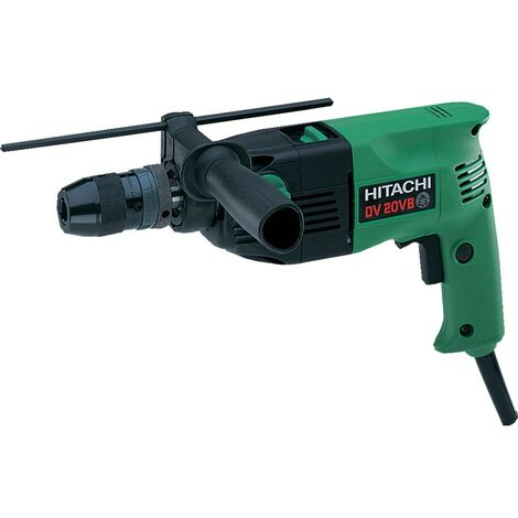 Hitachi Power Tools 999041 Carbon Brush (1 Pair)