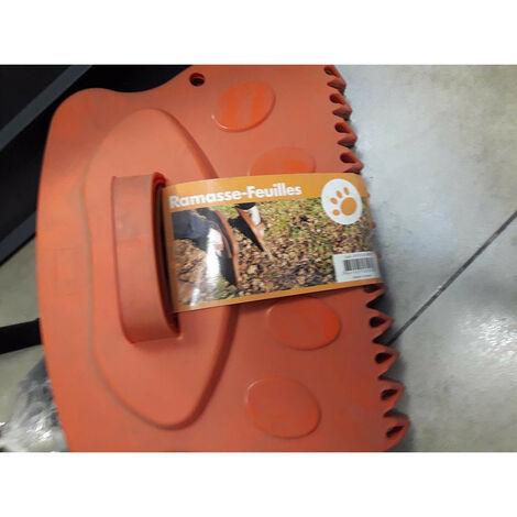 Hitachi - Recogedor de hojas, pata de oso ( se adapta con el soplador)