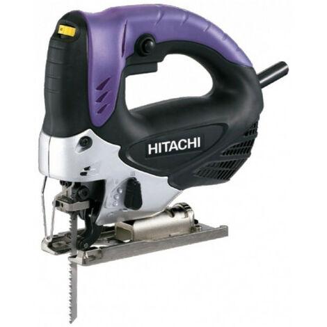 HItachi - Scie sauteuse pendulaire 90 mm 705W - CJ90VST