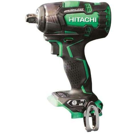 "main image of ""Hitachi WR18DBDL2/W4 18V Impact Wrench Body Only"""