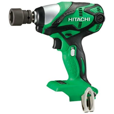 """main image of """"Hitachi WR18DSDL/L4 18V Impact Wrench Body Only"""""""