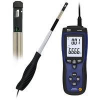 Hitzedraht-Anemometer PCE-423