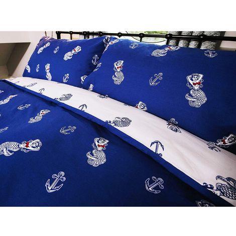 Hive Hello Sailor Rotary Duvet Cover Set
