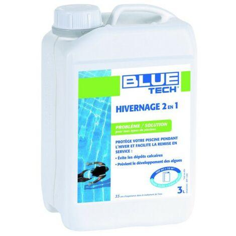 Hivernage 2en1 3L