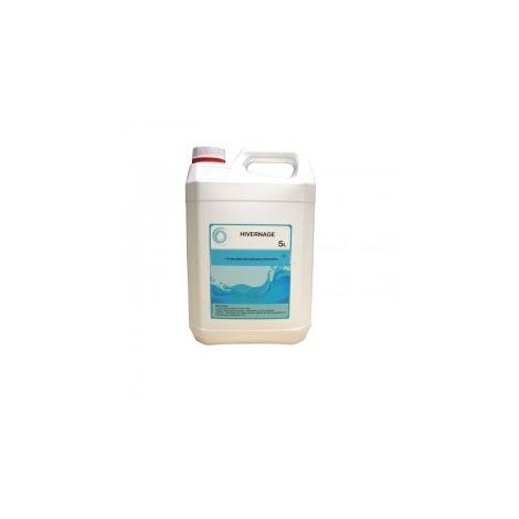 Hivernage en liquide 5 litres