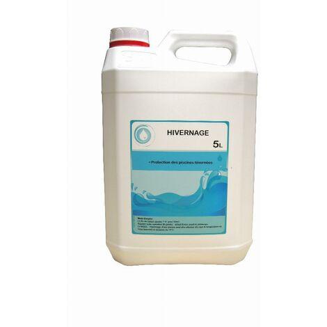 Hivernage - En liquide - Bidon de 5 kg - 662015050B