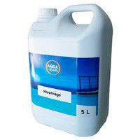 Hivernage piscine algicide bactéricide et anti calcaire 5 L - 755805 - Aqua Soleil - -