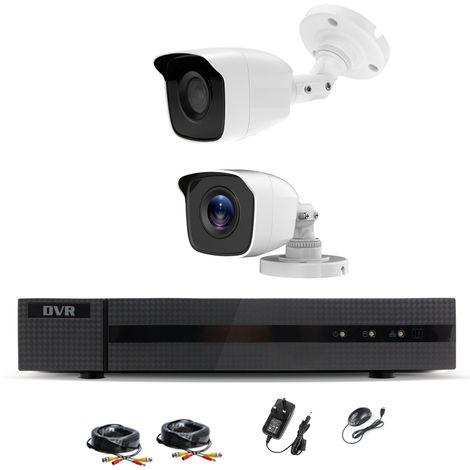 Surveillance Pro App