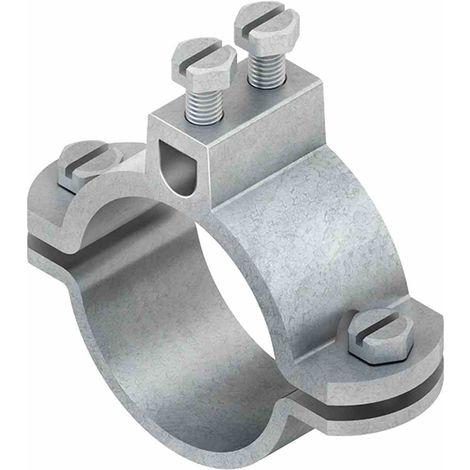 25x Stahl Rohr Schellen 12mm 13mm 14mm Gelenk Schraub Schelle Halter Befestigung