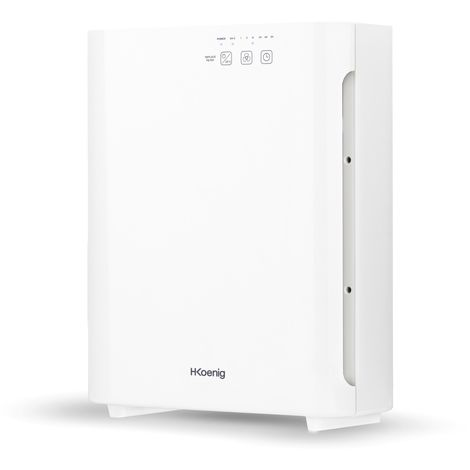 HKoenig AIR800 Pureair+ Luftreiniger
