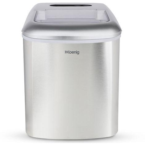 HKoenig KB20 Eiswürfelmaschine, 150 W