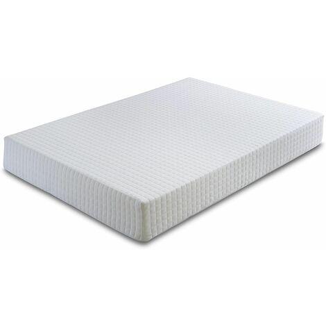 HL2000 Memory Foam Mattress Regular - 3FT Single
