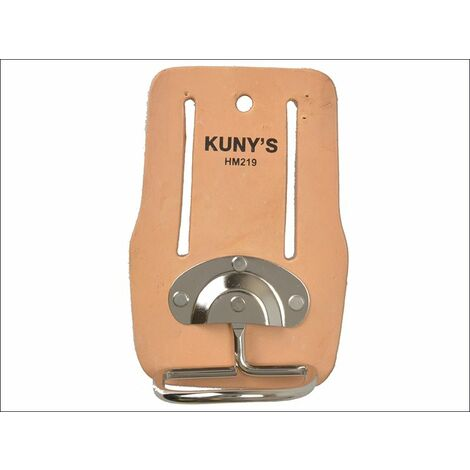 HM-219 Leather Swing Hammer Holder (KUNHM219)