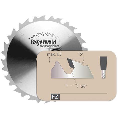 300 x 3.2 x 30 Z=48 UW Bayerwald HM Kreissägeblatt
