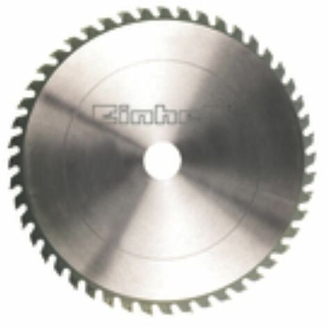 HM Sägeblatt 210x30x1,6mm Güde 40 Zähne