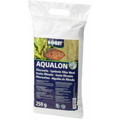 Hobby Aqualon, Filterwatte