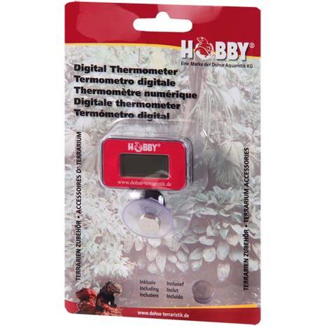 Hobby DigitalesThermometer (DT1), SB